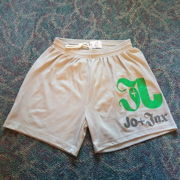 Jo+Jax Dance Shorts